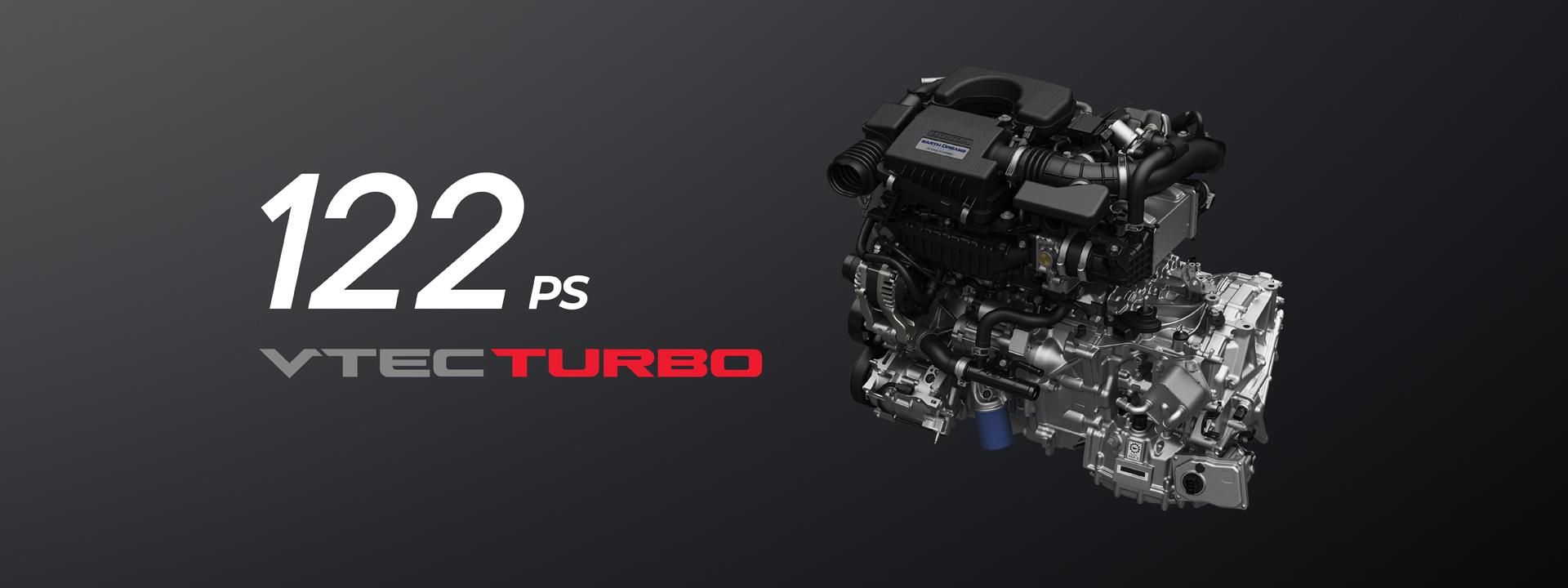 Honda City Hatchback Engine